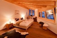 well-appointed Penthouse Chalet Zeus luxury apartment, holiday home, vacation rental