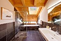 fresh Penthouse Chalet Zeus luxury apartment, holiday home, vacation rental