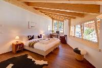 pleasant Penthouse Chalet Zeus luxury apartment, holiday home, vacation rental