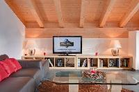 neat Penthouse Chalet Zeus luxury apartment, holiday home, vacation rental