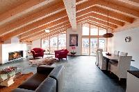 fun Penthouse Chalet Zeus luxury apartment, holiday home, vacation rental