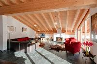 nice Penthouse Chalet Zeus luxury apartment, holiday home, vacation rental