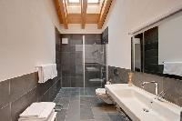 clean luxury apartment Penthouse Chalet Zora holiday home, vacation rental