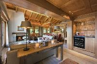 spacious Verbier - Duplex Ivouette luxury apartment, holiday home, vacation rental
