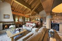 fun Verbier - Duplex Ivouette luxury apartment, holiday home, vacation rental