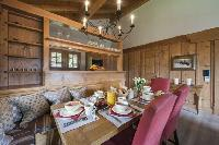 well-appointed Verbier - Duplex Ivouette luxury apartment, holiday home, vacation rental