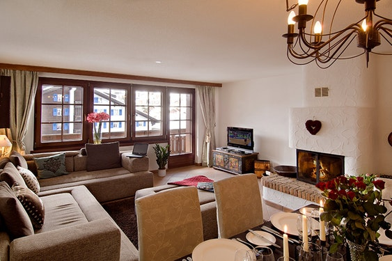 neat Chalet Venus luxury apartment, holiday home, vacation rental