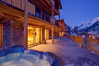 marvelous Zermatt Triplex Chalet Gemini luxury apartment, holiday home, vacation rental