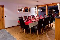 charming Zermatt Triplex Chalet Gemini luxury apartment, holiday home, vacation rental