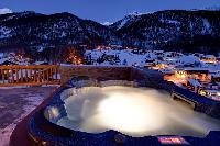 cool Zermatt Triplex Chalet Gemini luxury apartment, holiday home, vacation rental