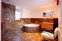 clean Zermatt Triplex Chalet Gemini luxury apartment, holiday home, vacation rental