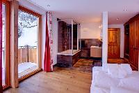 delightful Zermatt Triplex Chalet Gemini luxury apartment, holiday home, vacation rental