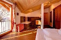 lovely Zermatt Triplex Chalet Gemini luxury apartment, holiday home, vacation rental