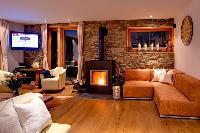 warm Zermatt Triplex Chalet Gemini luxury apartment, holiday home, vacation rental