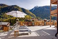 beautiful Zermatt Triplex Chalet Gemini luxury apartment, holiday home, vacation rental