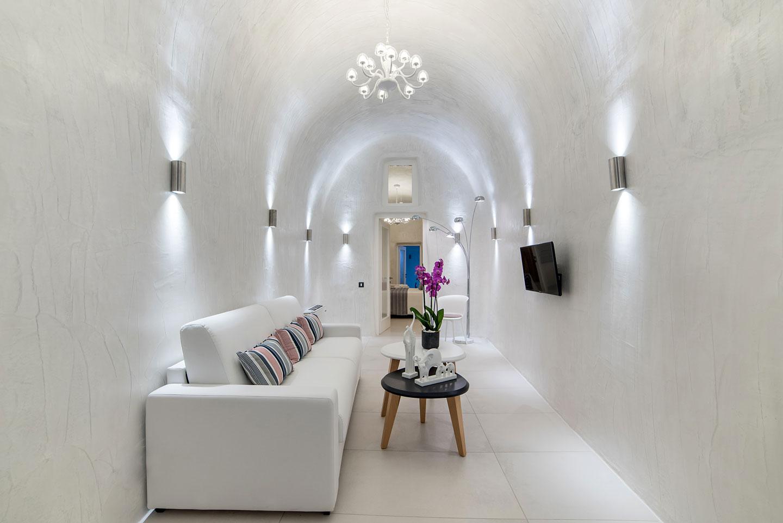 Santorini Daydream Grand Family Suite