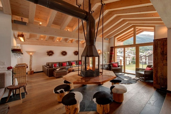 Chalet Zermatt Lodge