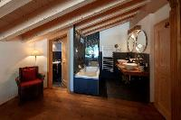 well-appointed Chalet Zermatt Lodge luxury apartment, holiday home, vacation rental