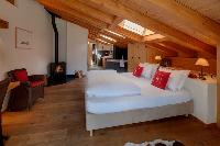 relaxing Chalet Zermatt Lodge luxury apartment, holiday home, vacation rental