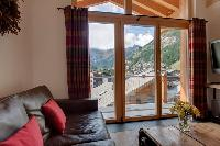 cool Chalet Zermatt Lodge luxury apartment, holiday home, vacation rental