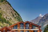 beautiful Chalet Zermatt Lodge luxury apartment, holiday home, vacation rental