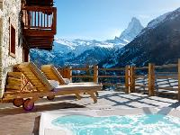 splendid Chalet Maurice luxury apartment, holiday home, vacation rental