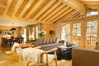 amazing Chalet Maurice luxury apartment, holiday home, vacation rental