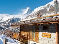 cool Chalet Maurice luxury apartment, holiday home, vacation rental