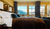 charming Chalet Maurice luxury apartment, holiday home, vacation rental