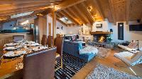 charming Chalet Sorojasa luxury apartment, holiday home, vacation rental