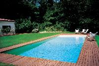 awesome swimming pool of Italy - Villa Adriana luxury apartment