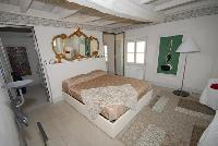 fully furnished Villa San Giulio luxury apartment