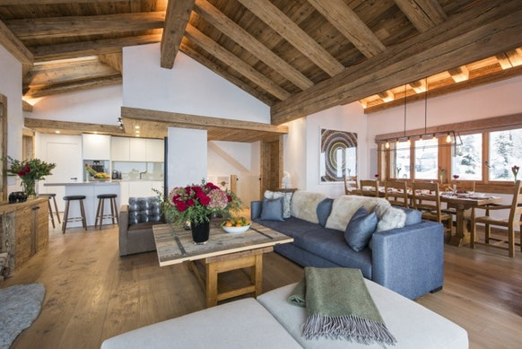 nice Chalet La Vigne luxury apartment, holiday home, vacation rental