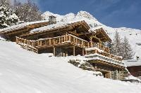 splendid Chalet La Vigne luxury apartment, holiday home, vacation rental