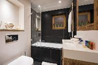 fresh Chalet La Vigne luxury apartment, holiday home, vacation rental