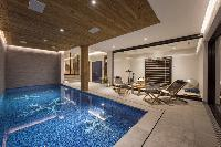 awesome Chalet La Vigne luxury apartment, holiday home, vacation rental