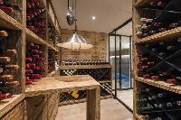 fun Chalet La Vigne luxury apartment, holiday home, vacation rental