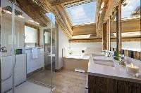 clean Chalet La Vigne luxury apartment, holiday home, vacation rental
