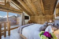 wonderful Chalet La Vigne luxury apartment, holiday home, vacation rental