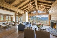 fascinating Chalet La Vigne luxury apartment, holiday home, vacation rental