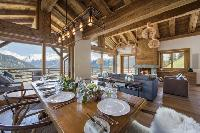 neat Chalet La Vigne luxury apartment, holiday home, vacation rental