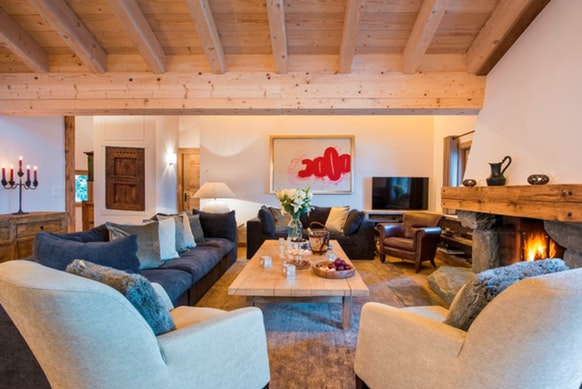 cool Chalet Delormes luxury apartment, holiday home, vacation rental
