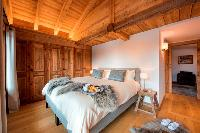lovely Chalet Delormes luxury apartment, holiday home, vacation rental