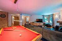 fun Chalet Delormes luxury apartment, holiday home, vacation rental