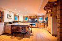 spacious Chalet Delormes luxury apartment, holiday home, vacation rental