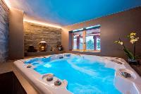 marvelous Chalet Delormes luxury apartment, holiday home, vacation rental