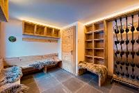 neat Chalet Delormes luxury apartment, holiday home, vacation rental