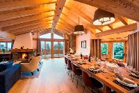 beautiful Chalet Delormes luxury apartment, holiday home, vacation rental