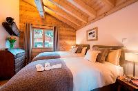 fabulous Chalet Delormes luxury apartment, holiday home, vacation rental