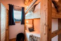 perky Chalet Delormes luxury apartment, holiday home, vacation rental